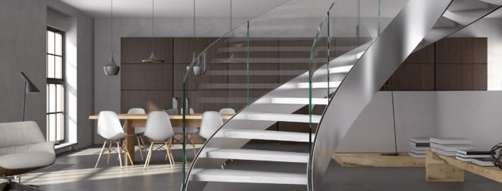 Domologis Escaliers Design